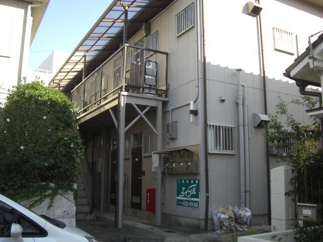 新着賃貸4:和歌山県和歌山市和歌浦東3丁目の新着賃貸物件
