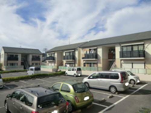 新着賃貸2:和歌山県和歌山市本脇の新着賃貸物件