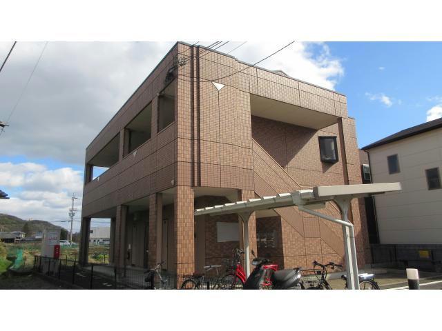 新着賃貸9:和歌山県和歌山市梅原の新着賃貸物件