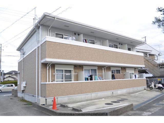 新着賃貸7:和歌山県和歌山市紀三井寺の新着賃貸物件