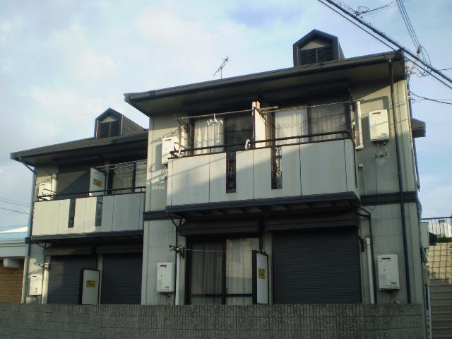 新着賃貸1:和歌山県和歌山市宇須1丁目の新着賃貸物件