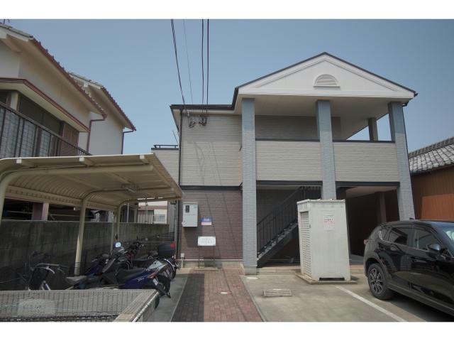 新着賃貸10:和歌山県和歌山市小松原5丁目の新着賃貸物件