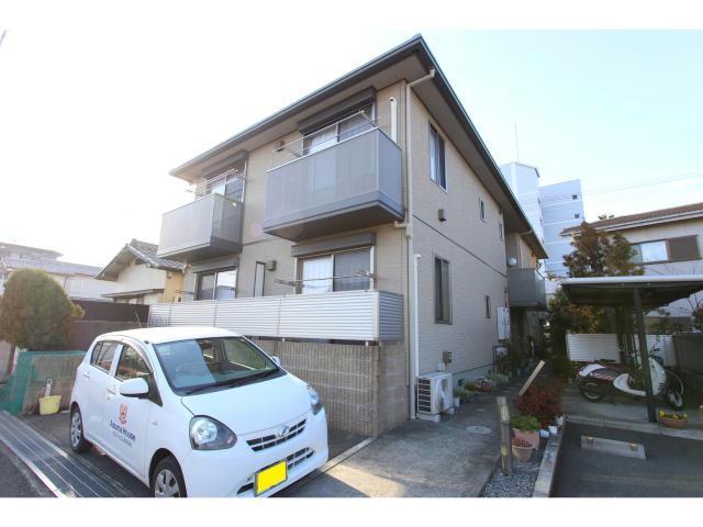 新着賃貸5:和歌山県和歌山市松江北6丁目の新着賃貸物件