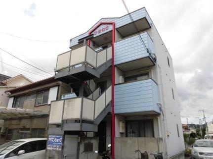 新着賃貸17:和歌山県和歌山市狐島の新着賃貸物件