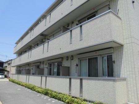 新着賃貸17:和歌山県和歌山市北出島の新着賃貸物件