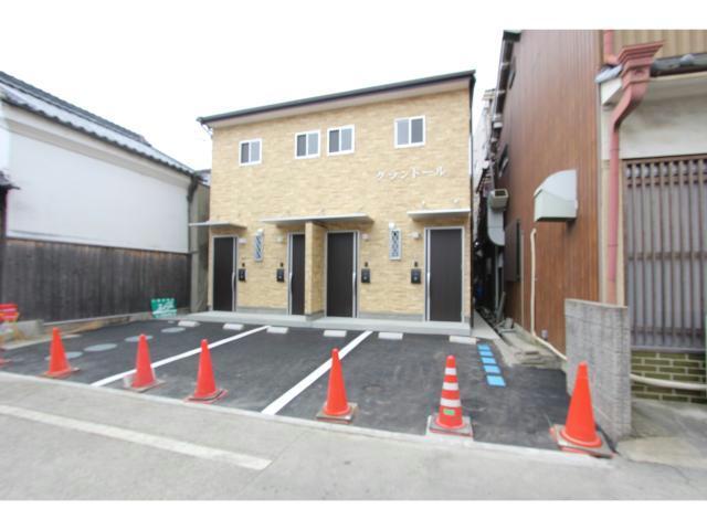 新着賃貸7:奈良県五條市五條1丁目の新着賃貸物件