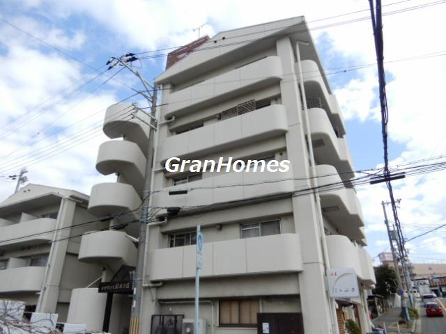新着賃貸19:兵庫県神戸市垂水区清水が丘3丁目の新着賃貸物件