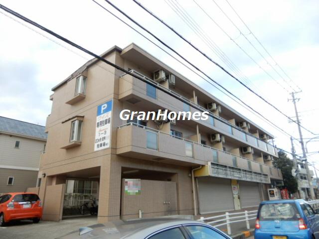 新着賃貸9:兵庫県神戸市垂水区名谷町の新着賃貸物件