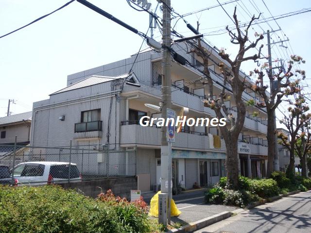 新着賃貸4:兵庫県神戸市垂水区城が山の新着賃貸物件
