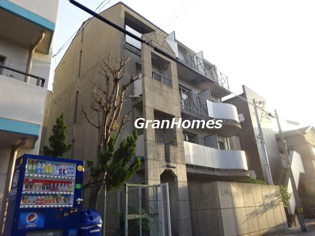 新着賃貸6:兵庫県神戸市垂水区坂上3丁目の新着賃貸物件