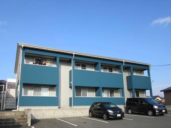 新着賃貸3:鳥取県鳥取市賀露町西3丁目の新着賃貸物件