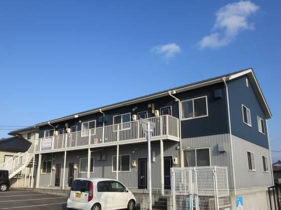 新着賃貸4:鳥取県鳥取市賀露町西3丁目の新着賃貸物件