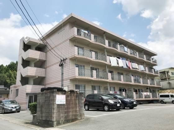 新着賃貸20:大分県日田市大字渡里清岸寺町の新着賃貸物件