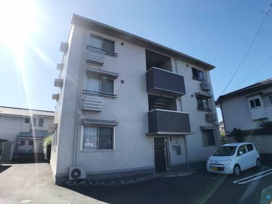 新着賃貸5:大分県日田市中城町の新着賃貸物件