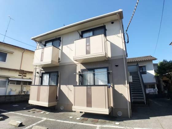 新着賃貸9:大分県日田市大字渡里の新着賃貸物件