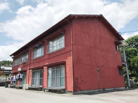 新着賃貸1:大分県日田市大字渡里清岸寺町の新着賃貸物件