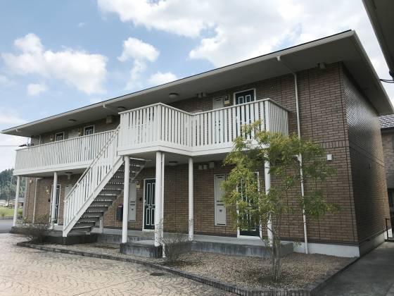 新着賃貸6:大分県日田市大字三和天神町の新着賃貸物件