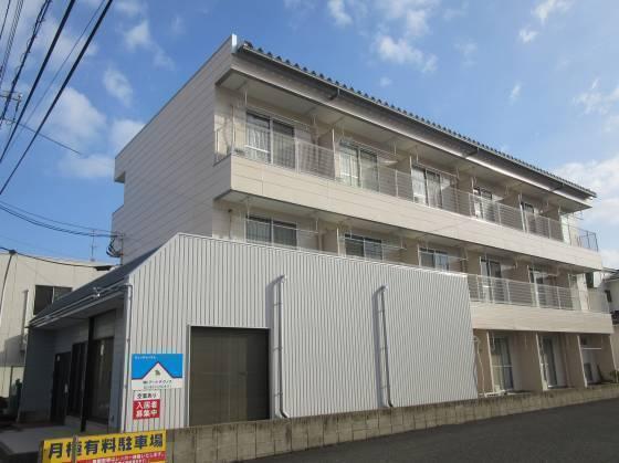 新着賃貸16:鳥取県鳥取市商栄町の新着賃貸物件