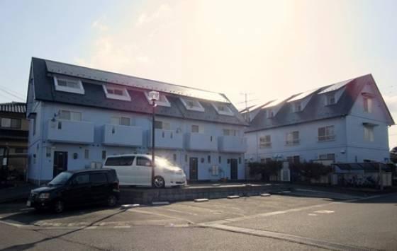 新着賃貸2:鳥取県鳥取市古市の新着賃貸物件