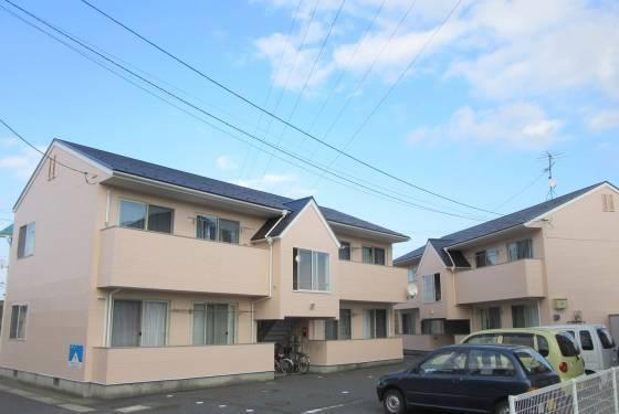 新着賃貸13:鳥取県鳥取市徳尾の新着賃貸物件