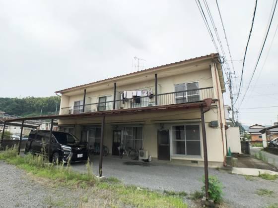 新着賃貸9:大分県日田市吹上町の新着賃貸物件