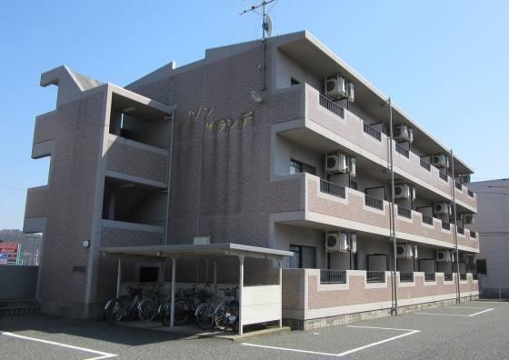 新着賃貸16:鳥取県鳥取市宮長の新着賃貸物件