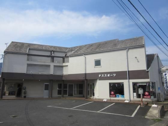 新着賃貸10:鳥取県八頭郡八頭町郡家の新着賃貸物件