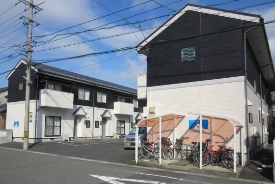 新着賃貸9:鳥取県鳥取市的場4丁目の新着賃貸物件