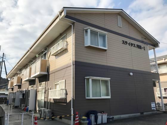新着賃貸18:大分県日田市大字渡里清岸寺町の新着賃貸物件
