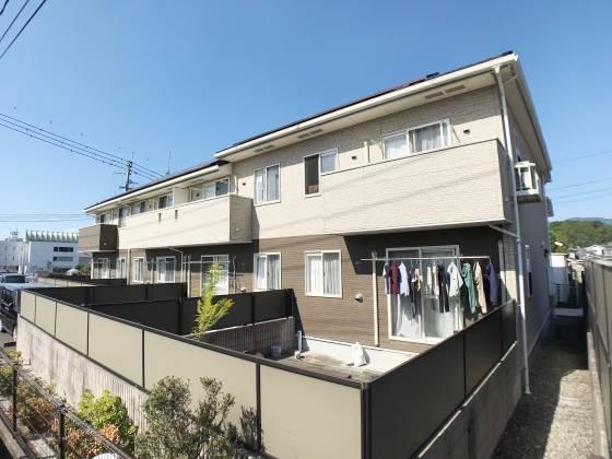 新着賃貸10:大分県日田市上城内町の新着賃貸物件