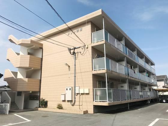 新着賃貸1:大分県日田市淡窓1丁目の新着賃貸物件