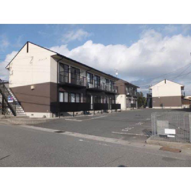 新着賃貸15:鳥取県境港市外江町の新着賃貸物件