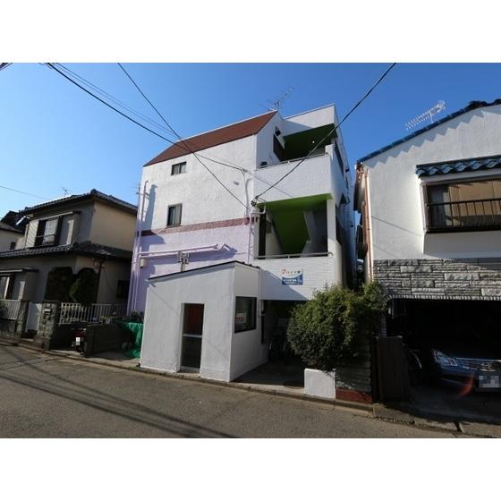 所在地:神奈川県大和市福田の新着物件0