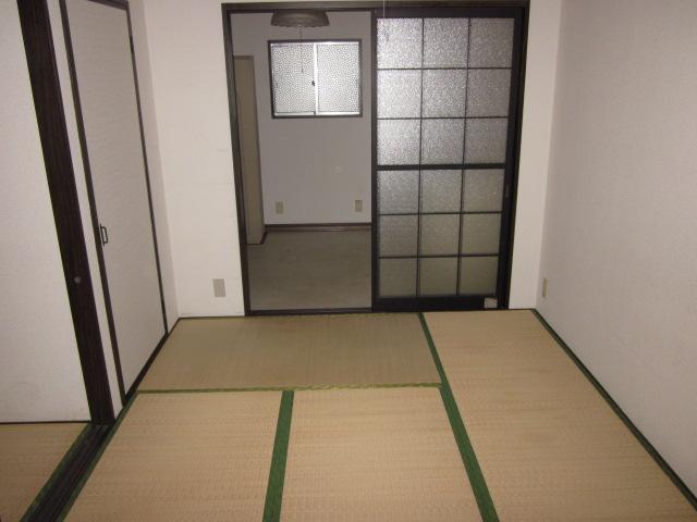 画像5:居間