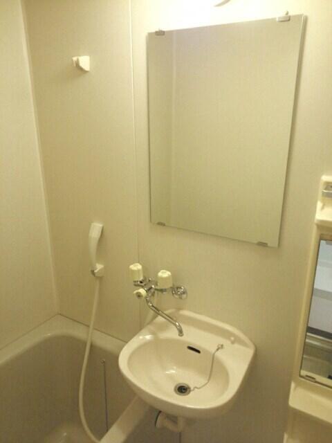 画像11:洗面所