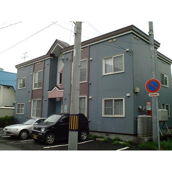新着賃貸5:北海道札幌市中央区北十八条西15丁目の新着賃貸物件