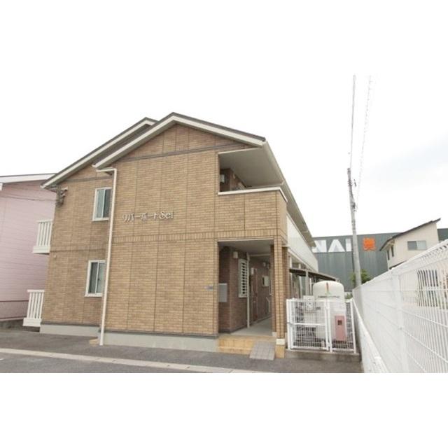 新着賃貸14:鳥取県米子市東福原7丁目の新着賃貸物件