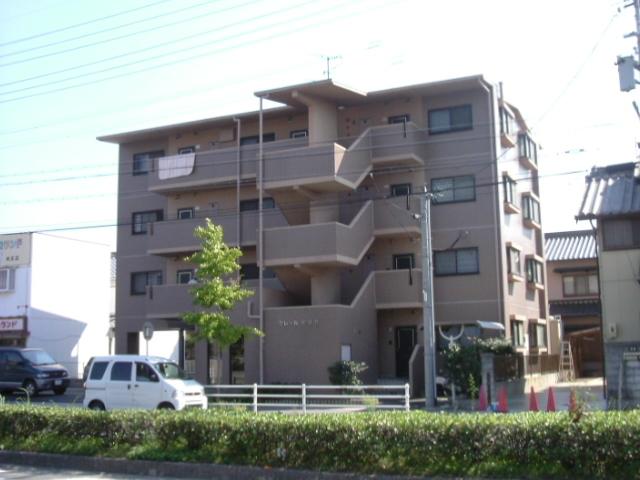 新着賃貸16:愛知県豊橋市牟呂市場町の新着賃貸物件