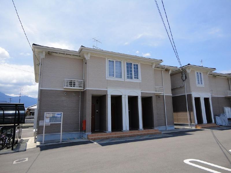 新着賃貸14:愛媛県新居浜市桜木町の新着賃貸物件