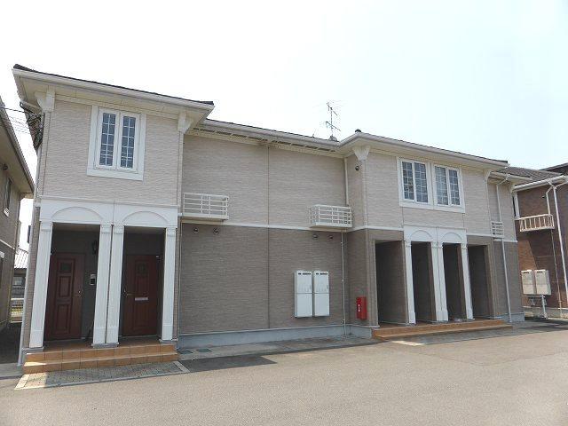 新着賃貸21:愛媛県新居浜市桜木町の新着賃貸物件
