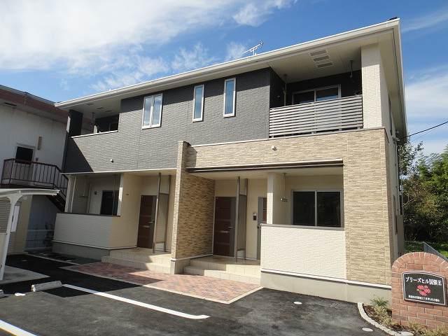 新着賃貸8:愛媛県新居浜市国領1丁目の新着賃貸物件