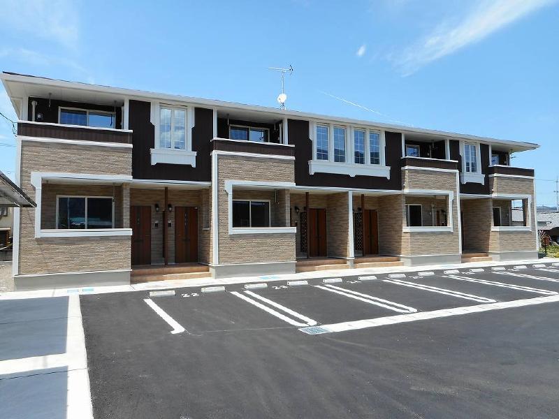 新着賃貸5:愛媛県新居浜市北内町1丁目の新着賃貸物件