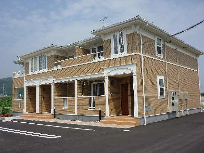 新着賃貸3:愛媛県新居浜市中村松木1丁目の新着賃貸物件