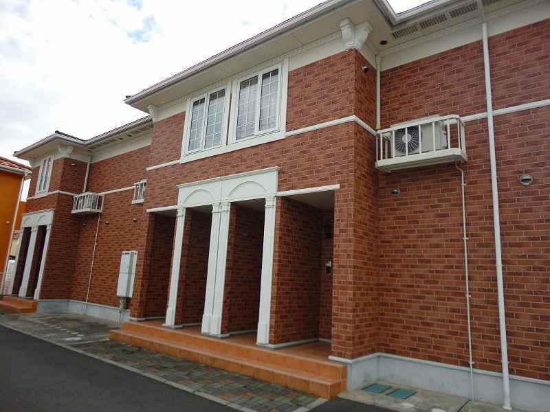 新着賃貸13:愛媛県新居浜市政枝町3丁目の新着賃貸物件