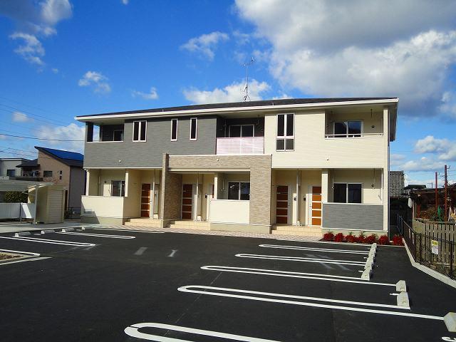 新着賃貸10:愛媛県新居浜市中筋町1丁目の新着賃貸物件