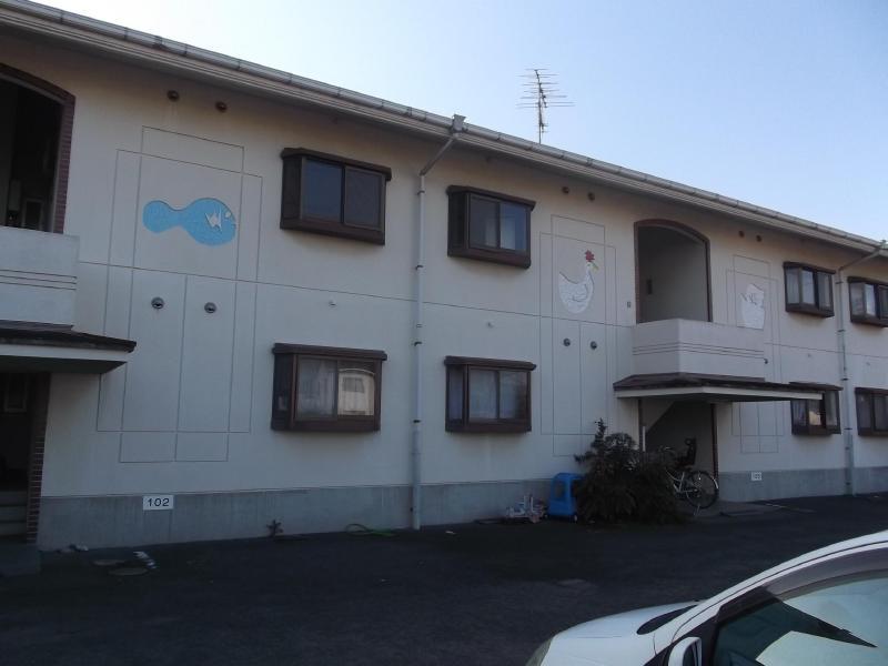 新着賃貸10:愛媛県西条市喜多川の新着賃貸物件