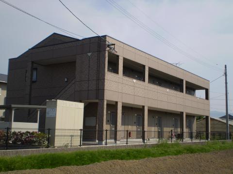 新着賃貸13:愛媛県西条市北条の新着賃貸物件