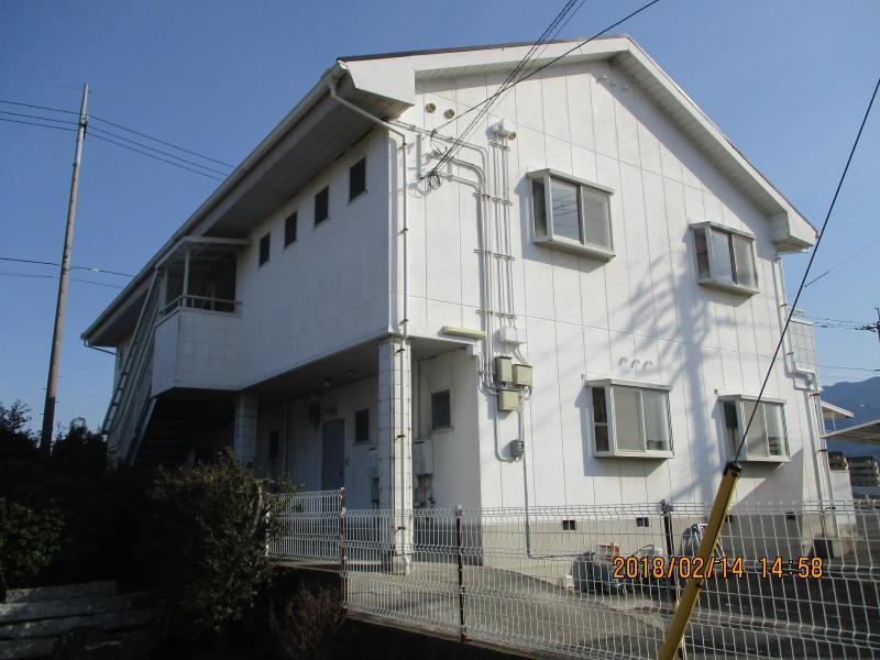 新着賃貸14:愛媛県西条市玉津の新着賃貸物件