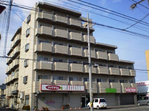 新着賃貸6:愛媛県西条市大町の新着賃貸物件