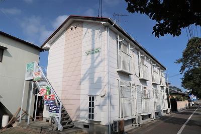 新着賃貸4:愛媛県西条市朔日市の新着賃貸物件